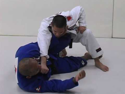 Open Guard for Beginners - TBJJ.tv Image 1