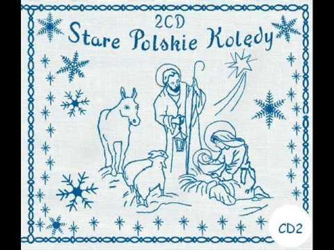 Stare Polskie Kolędy CD 2 (Official Mix)