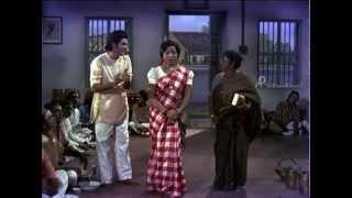 Rajapart Rangadurai - Suruli Rajan ogles with Manorama