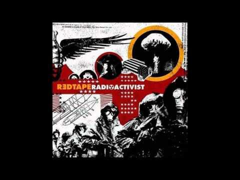 Red Tape - Radioactivist (Full Album)
