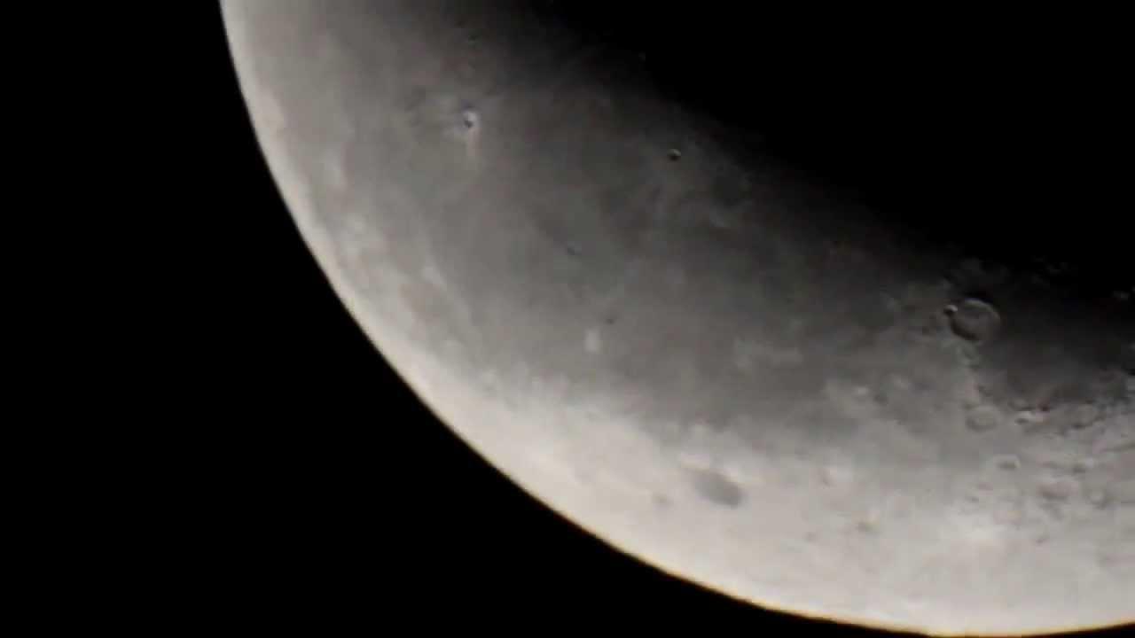 Observer la planète Mars à lœil nu ou avec un instrument
