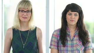 CollegeHumor Passes The Bechdel Test (All-Nighter)