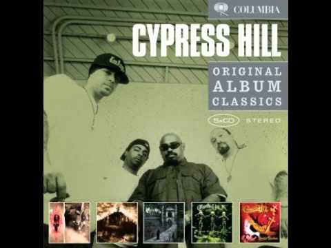 Cypress Hill-Original Album Classics-Cypress HIll - Hand on The Pump