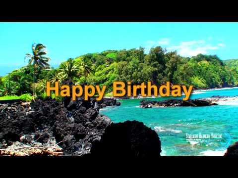 Happy Birthday - Youtube Greetings - YT Greetings - Free E-cards - 1