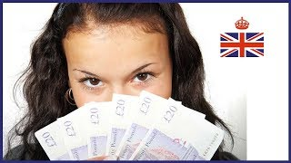 Can AFFORD something | English vocabulary lesson