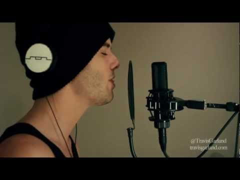 DIAMONDS / ADORN (Rihanna / Miguel Mash-Up) - Travis Garland
