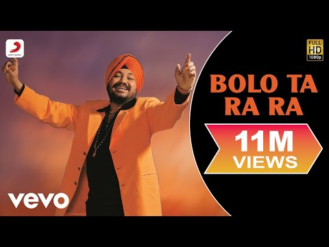 Daler Mehndi - Bolo Ta Ra Ra Full Video