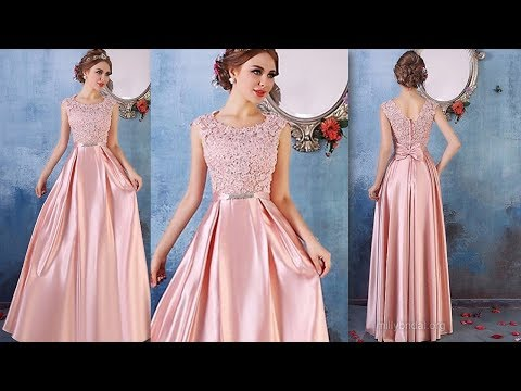 Beautiful Latest gown designs
