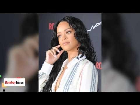BANKRUPT Rihanna Blames Accountant