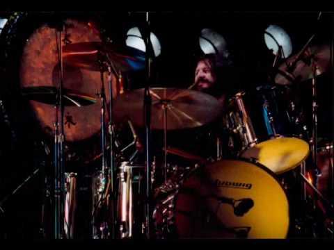 "Led Zeppelin rare final performance ""All my love"" Berlin 07-07-1980 #1"