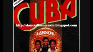 gibson brothers - cuba extended version by fggk