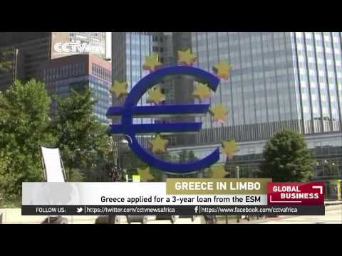 Greece Debt Crisis: Greek Energy Minister Expects Agreement Soon