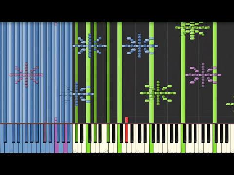 [Black MIDI] Synthesia: