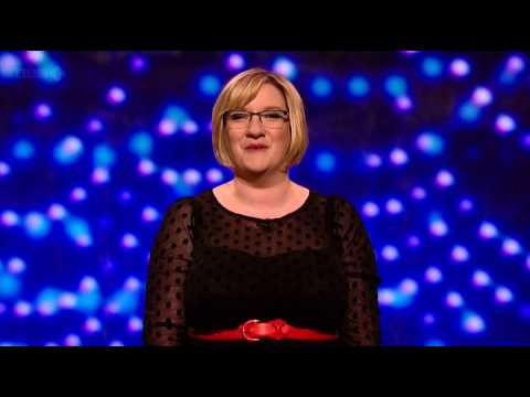 The Sarah Millican Television Programme S02 Ep 06