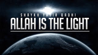 Allah Is The Light