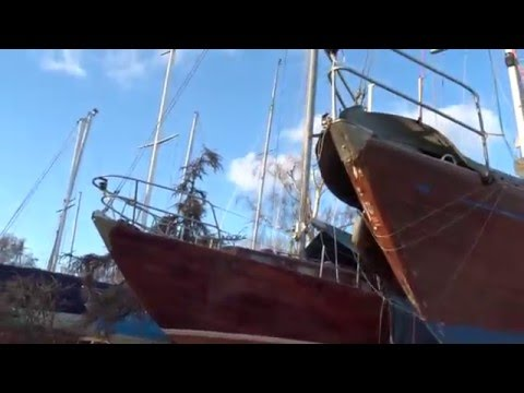 MARINE WEATHER Gdynia 02 01 2016