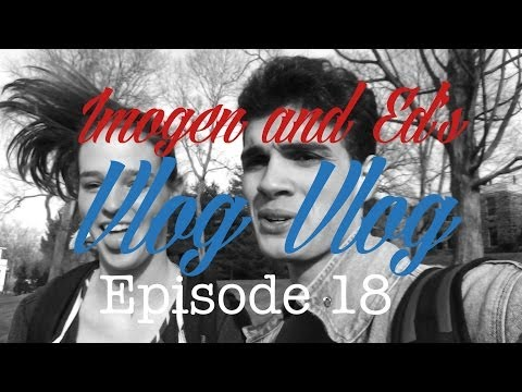 Vlog Vlog Episode Eighteen - jules And Monty Film A Porno video
