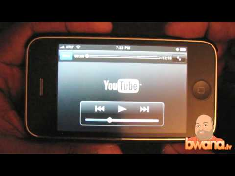 Track Youtube Subscriptions With Subs On Your iPhone or iPod Touch