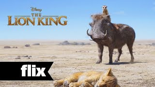 The Lion King - All Movie Clips
