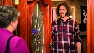 silicon valley - epic Erlich Bachman moment