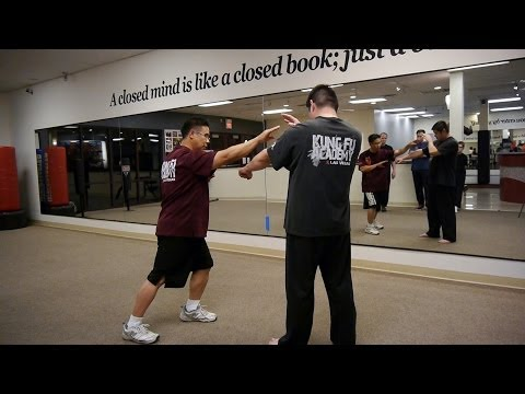 Traditional Shaolin Blocking Techniques Las Vegas Kung Fu Academy Image 1