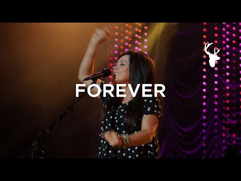 Forever (Live) - Kari Jobe & Bethel Music - You Make Me Brave (Official Video)