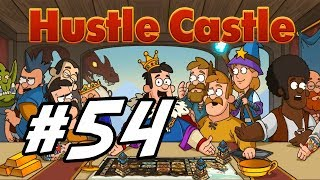 "Hustle Castle - 54 - ""How Stuck Am I?"""