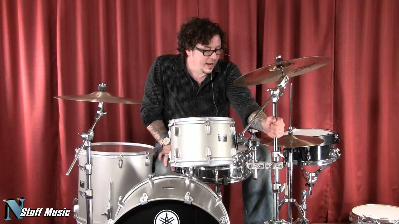 Yamaha Drum Set Rock Tour Yamaha Rock Tour Drum Kit
