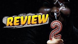 Happy Death Day 2U - Review!