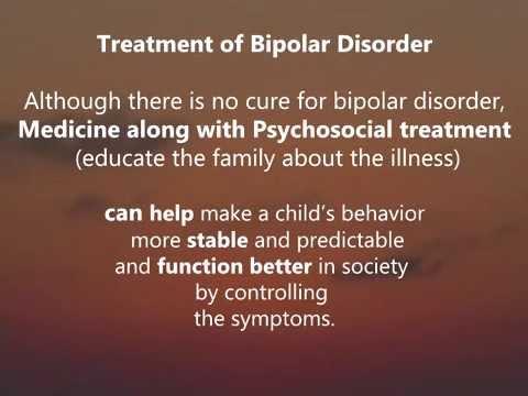 signs of bipolar