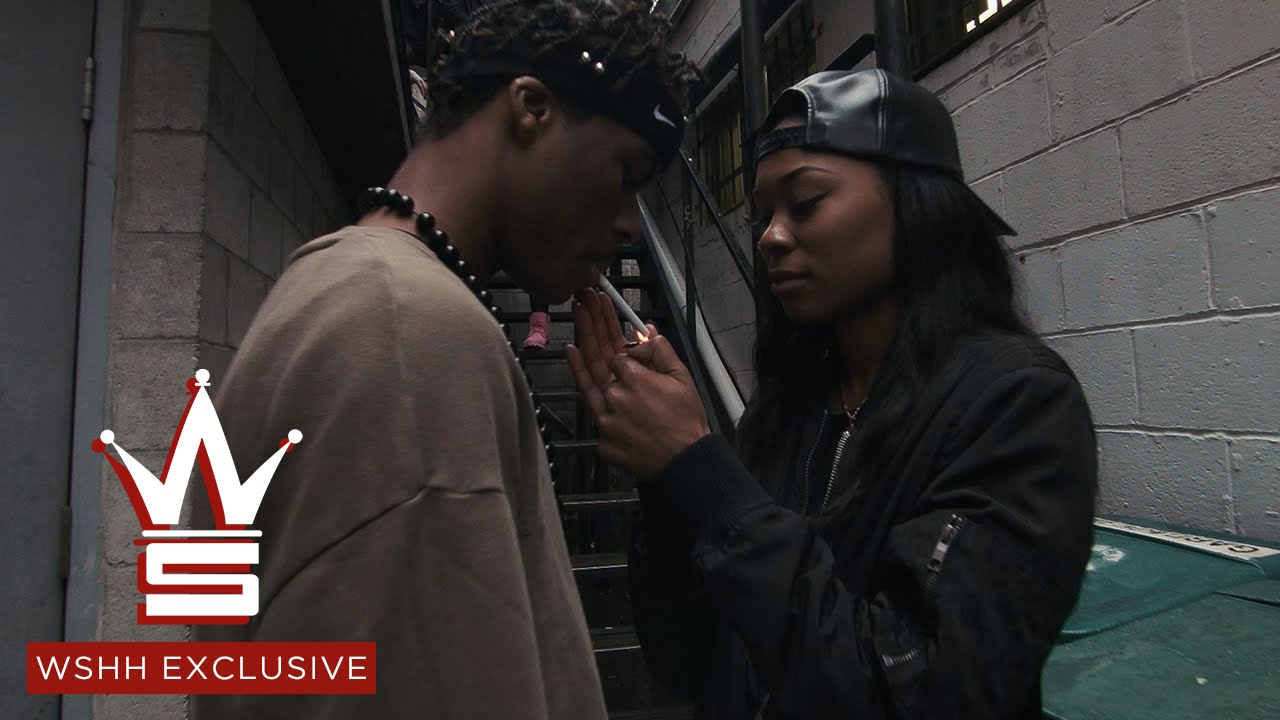 Cash Money Records & Rich Gang Present J-Soul - Time