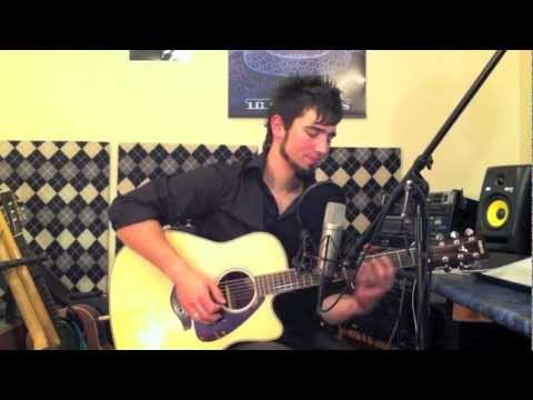 Larger Than Life(backstreet Boys Acoustic Cover) - Joel Lexon video