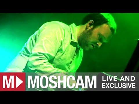 Mogwai - Thank You Space Expert (Live @ Sydney, 2009)