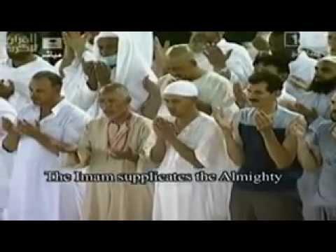 Darood Shareef by Sheikh Sudais. Beautful recitation.