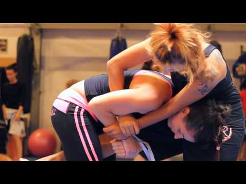 Brazilian Jiu Jitsu Ladies Summercamp Short Documentary