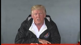 WATCH: President Donald Trump EMERGENCY Briefing From Puerto Rico Officials on Hurricane Maria