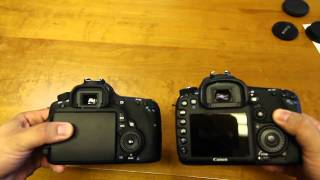 Canon EOS 60D review