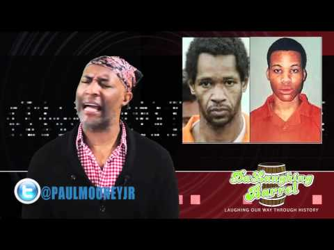 Embarrassing Moments In Black History By Paul Mooney Jr.