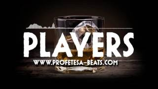 Club Rap Beat Instrumental ''PLAYERS'' (prod. Profetesa Beats)