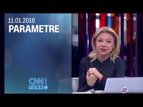 Parametre 11.01.2018 Perşembe