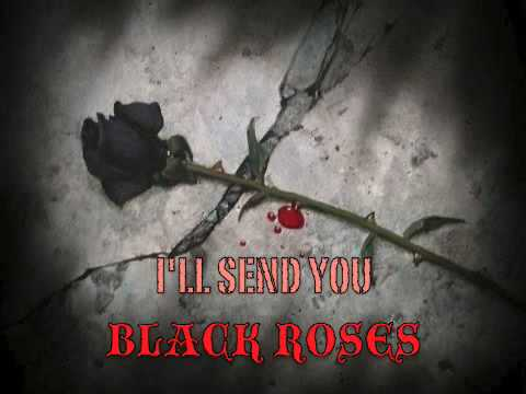 Rasmus - Ten Black Roses