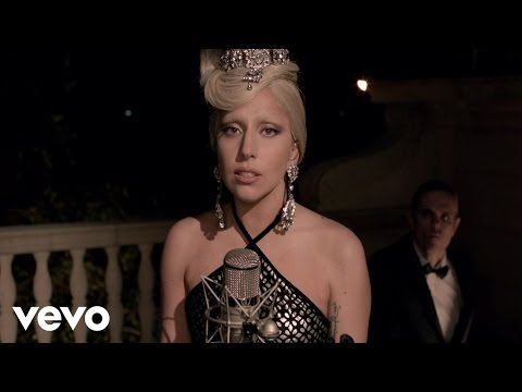 Lady Gaga - Marry The Night (A Very Gaga Thanksgiving)