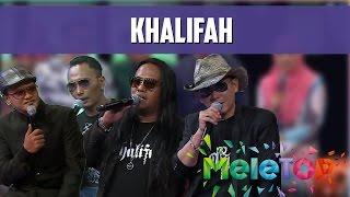MeleTOP: Khalifah Jenguk Studio MeleTOP! Ep187 [31.5.2016]