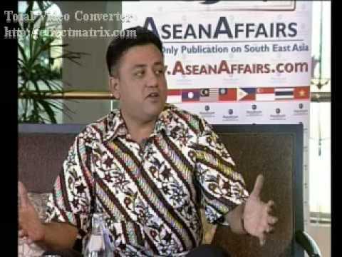 AseanAffairs : Asean's response to Cyclone Nargis in Myanmar & VDO of Jogjakarta tourism