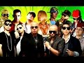 MIX REGGAETON ANTIGUO