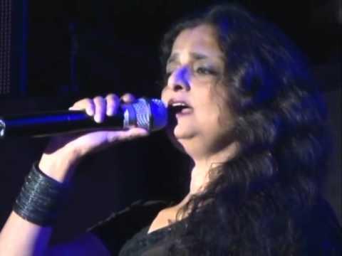 Dil Ke Arman Aansuon Mein - Madhavi Stephan - Kala Ankur Ajmer...