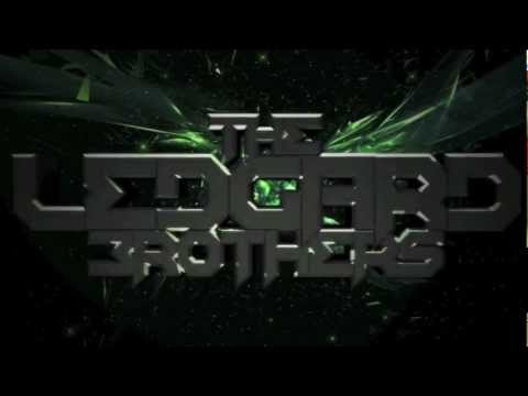 The Automatic - Monster ( The Ledgard Brothers Remix) ELECTRO...