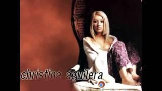 Watch Christina Aguilera Dream A Dream video
