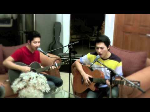 Dilema - Cherry Belle (Cover) Audhy | Oskar | Febri