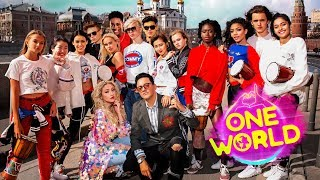 Redone Feat Adelina Now United One World 2018 Fifa World Cup Russia Bein Sports